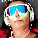 Page test  Relaxothérapie avec lunettes PSIO