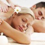 Massage Duo Sérénité
